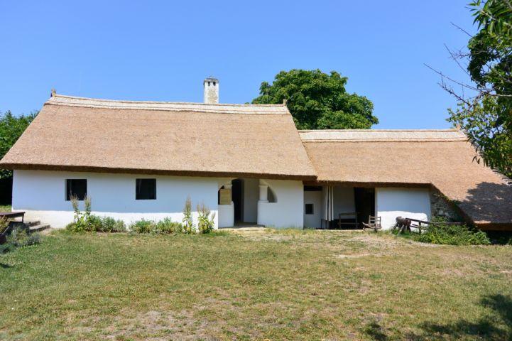 a Parasztgazda-ház