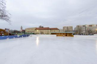 csepeli jégpálya