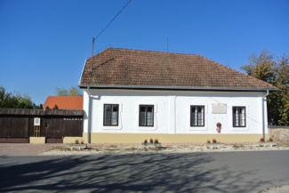 Kossuth Ház Galéria és Kerekes László Alkotóház