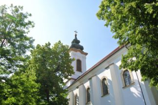 Preobrazenska Church