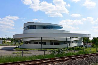 Tisza-tavi kerékpáros Centrum