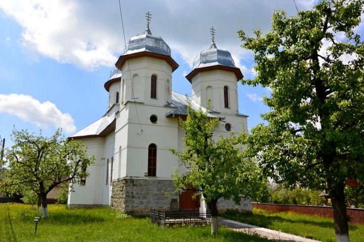 ortodox templom