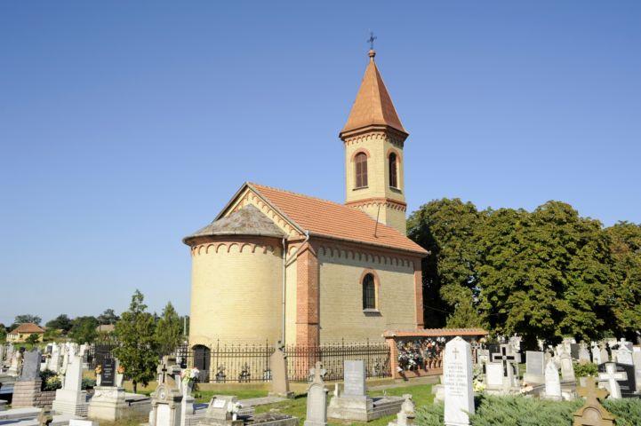 Szent József-kápolna