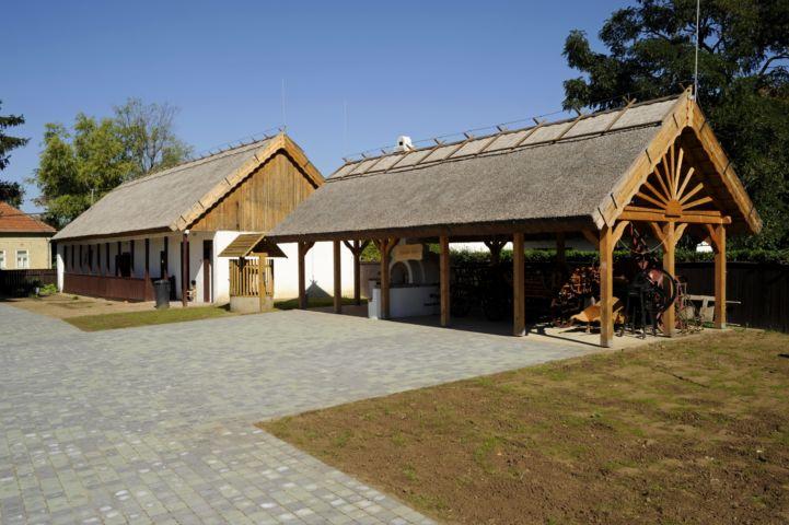 falumúzeum
