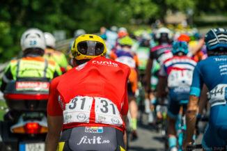 funiQ-os mez a 2016-os Tour de Hongrie-n