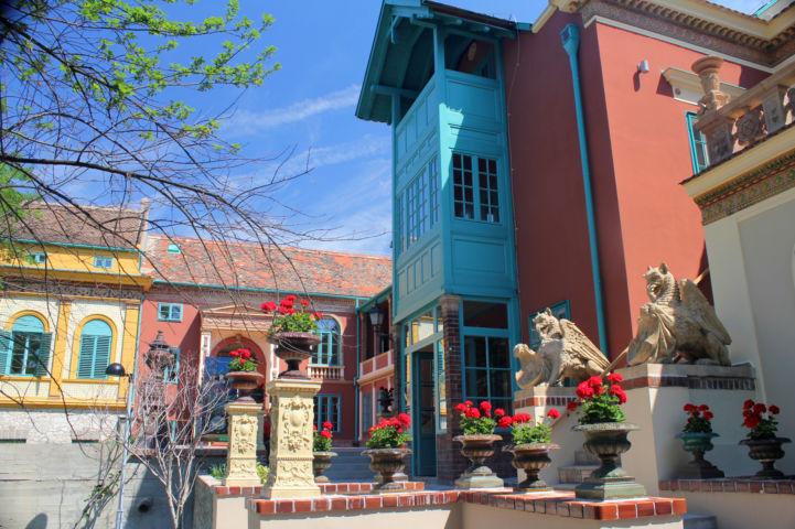 Zsolnay-villa