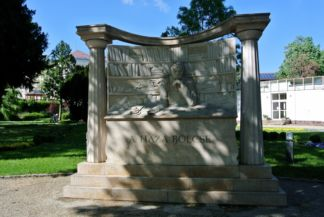 Deák Ferenc Memorial