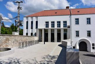 Keresztelő Szent János iskolaközpont