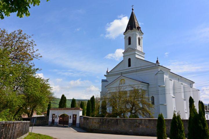 """Biserica """"Sfântul Emeric"""""""