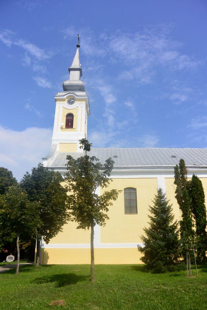 Árpád-házi Szent Erzsébet-templom