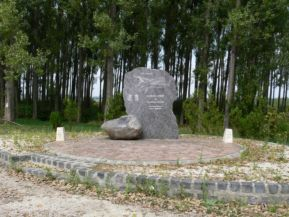 Magyar Óceánrepülők emlékműve