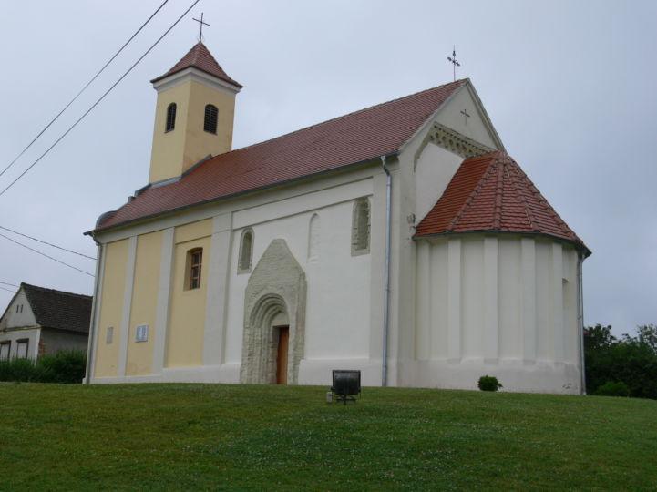 Mindenszentek-templom