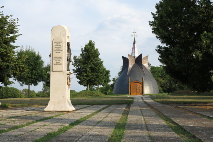 Zalavár Történelmi Emlékpark