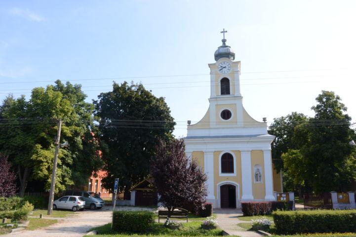 Sarlós Boldogasszony-templom