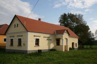Szíjgyártó Múzeum