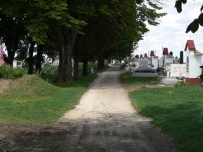 Jánoshalmi úti temető