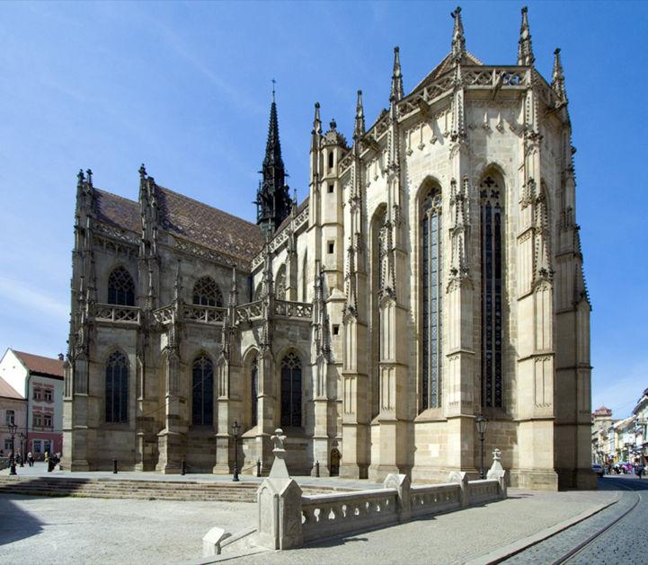Szent Erzsébet-dóm (Wikipedia)