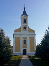 Szent Jakab apostol templom