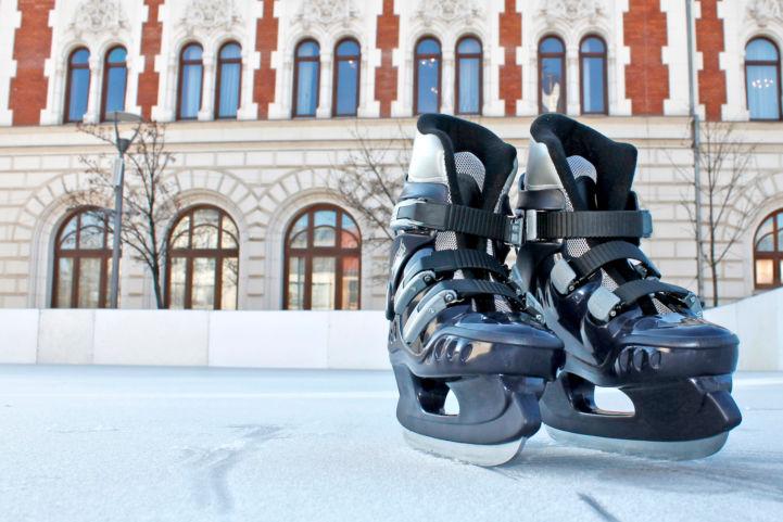 Újpesti jégpálya