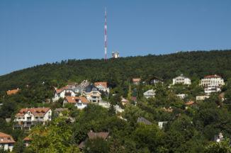 Széchenyi-hegyi TV-torony