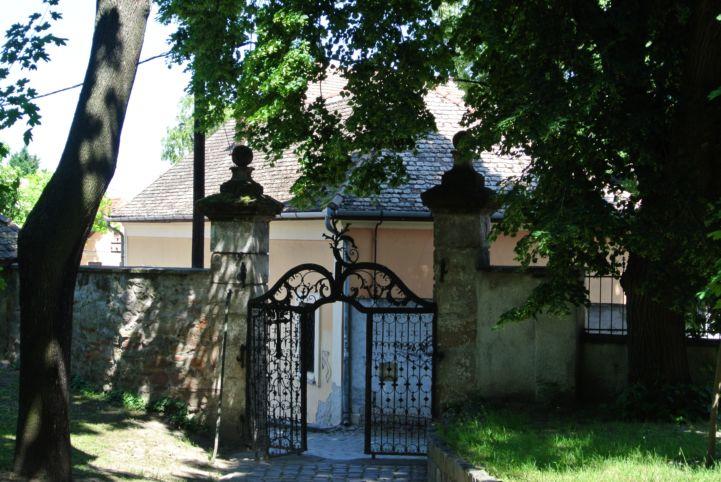 Belgrád székesegyház kapuja