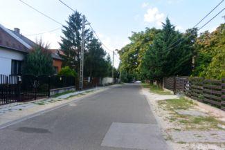 Hérics utca