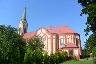 St John of Capistran Church