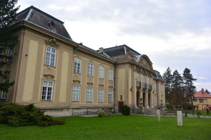 Balatoni Múzeum
