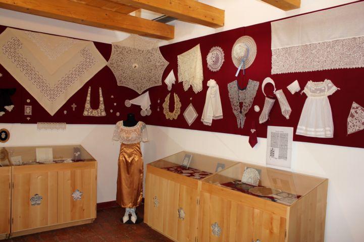 Hunnia Csipkemúzeum