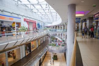 Allee Bevásárlóközpont