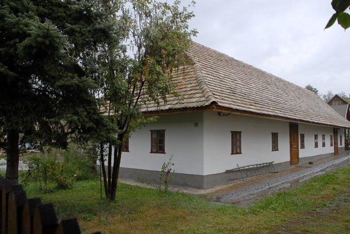tipikus épület