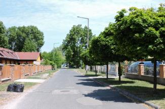 Szent István utca