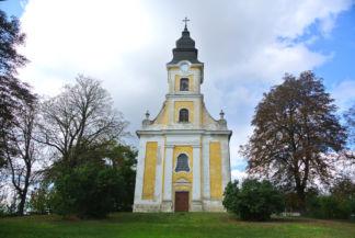 Nepomuki Szent János-templom