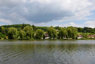 Kistolmácsi-tó