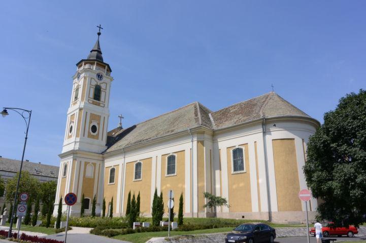 Páduai Szent Antal-templom