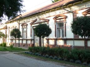 Honvéd Kaszinó Kulturális Egyesület épülete