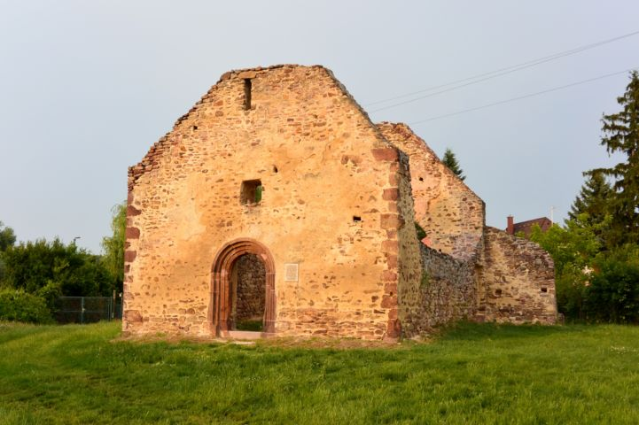 fülöpi templomrom