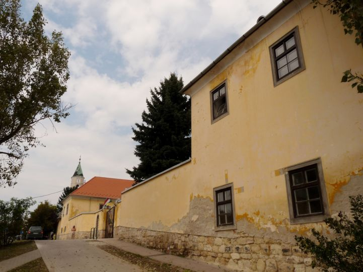 Szily-Fáy kastély