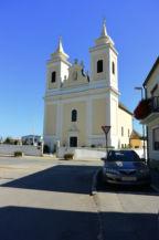 Szent Flórián-templom