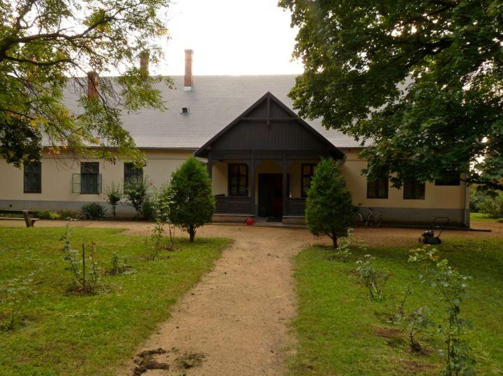 Vörösmarty Mihály Emlékház, Múzeum