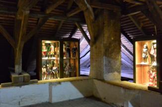 huszármúzeum a Csillagvárban