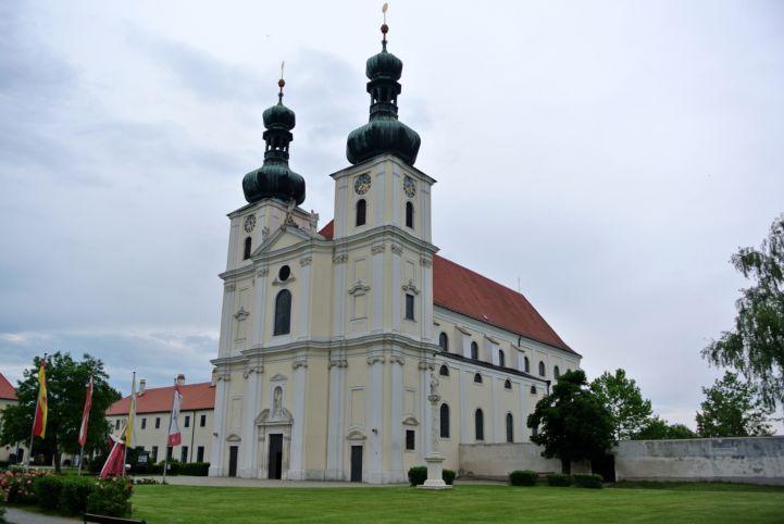 Nagyboldogasszony bazilika
