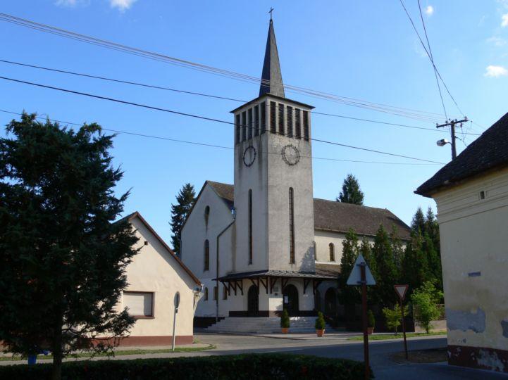 Lisieuxi Szent Teréz templom