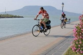 Balaton Bike Tours