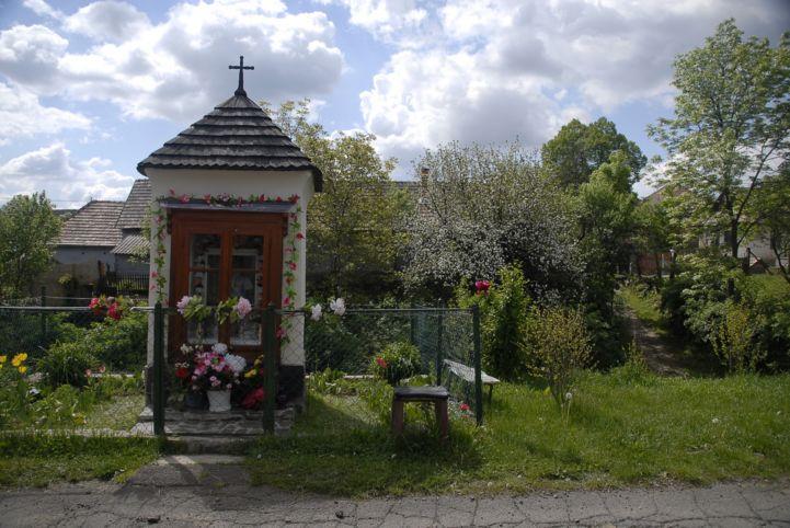 "Szűz Mária-kápolna (""Máriácska káponka"")"