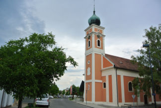 Szent Bertalan-templom