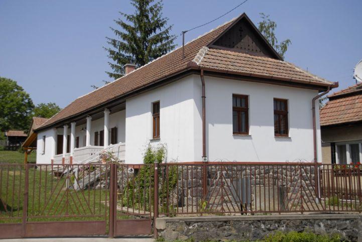 szép ház