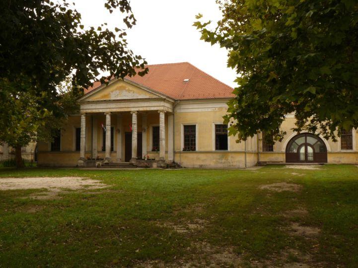 Sándor-Metternich-kastély