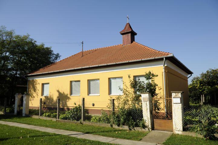 Szent Antal-kápolna
