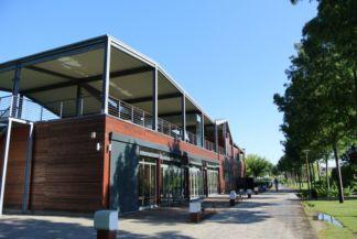 ÖbölHáz Rendezvényközpont
